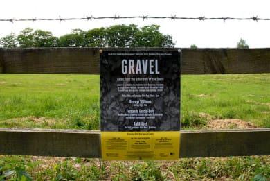 GRAVEL_poster